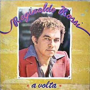 Disco 'A volta' (1980), de Reginaldo Rossi, com 'A idade do lobo' (Foto: Divulgação)