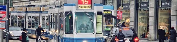 Sete cidades no mundo que são modelos de mobilidade urbana  (editar título)