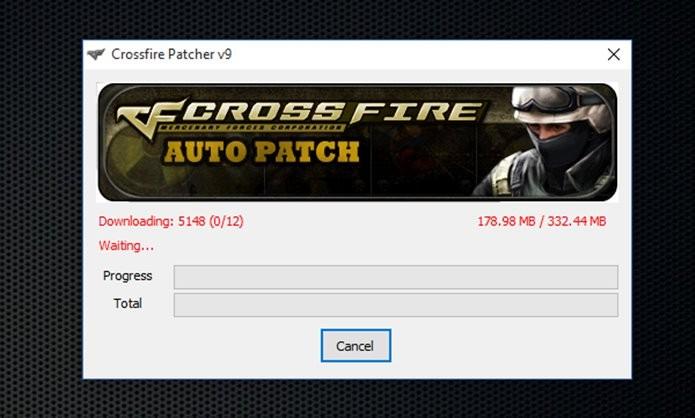 CrossFire tem atualizações demoradas (Foto: Reprodução/Dario Coutinho)