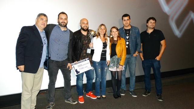 1º Prêmio TV Tribuna de Publicidade - Noite de premiação (Foto: Fernanda Maciel)