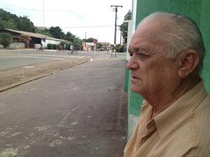 José Galvão Acre (Foto: Duaine Rodrigues/G1)