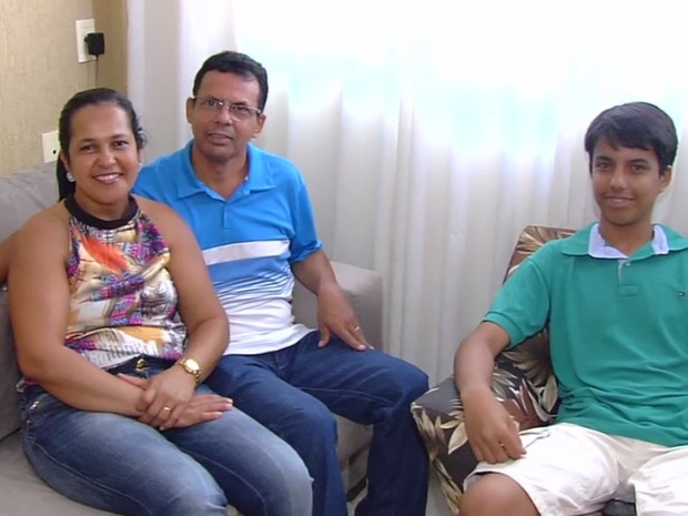 Jornalista Mirim fala sobre como foi o planejamento de Goiânia, Goiás (Foto: Reprodução/TV Anhanguera)