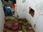 Dez presos fogem do Centro de Detenção de Patu, RN