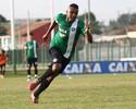 Em intertemporada, Coritiba reformula elenco e afasta quatro jogadores