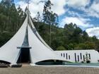Igreja da Fazenda da Esperança recebe título de Santuário em Guará