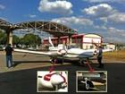Aeronáutica suspende segundo dia de buscas por avião que sumiu na BA