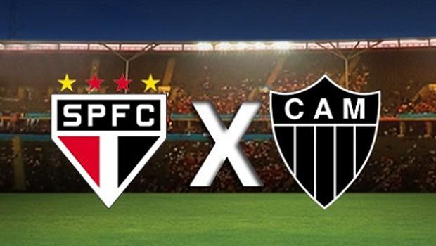 Times se enfrentam no duelo das quartas de final da Libertadores da América  (Foto: Reprodução/ Internet)