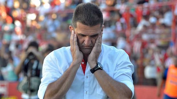 vágner mancini náutico (Foto: Aldo Carneiro / Pernambuco Press)