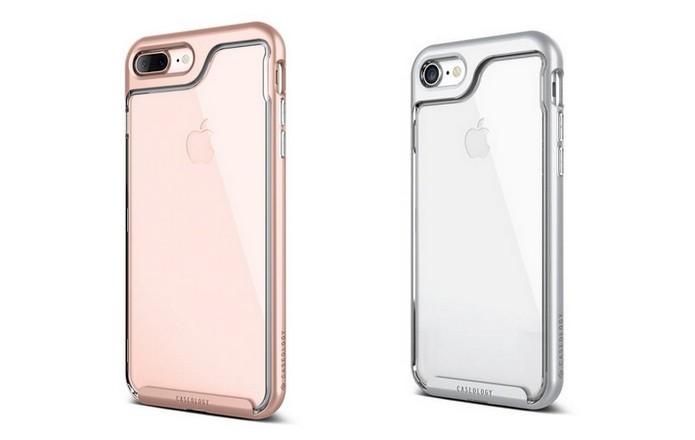 Case Skyfall para iPhone 7 e iPhone 7 Plus (Foto: Divulgação/Caseology)