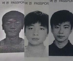 Coreanos vieram para o Brasil em busca de chance no futebol profissional (Foto: GloboEsporte.com)