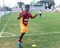 """""""Equipe teve bom volume de jogo"""", diz Auremir sobre jogo com o Icasa"""