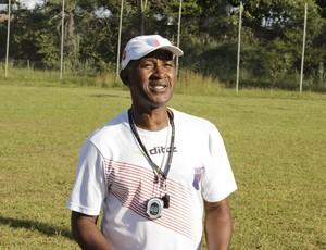 Erivelto Martins retorna a equipe após um ano e meio. (Foto: Valdivan Veloso / Globoesporte.com)