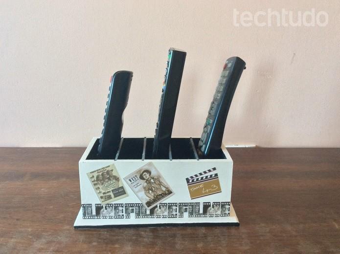 Muitos controles podem apresentar problemas na placa de circuito  (Foto: Felipe Alencar/TechTudo)
