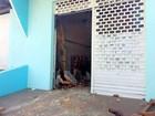Telhado de loja desaba em Limeira e mata idoso que trabalhava no local