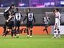 Ataque: Pratto elogia dupla com Fred e exalta as várias opções de Marcelo