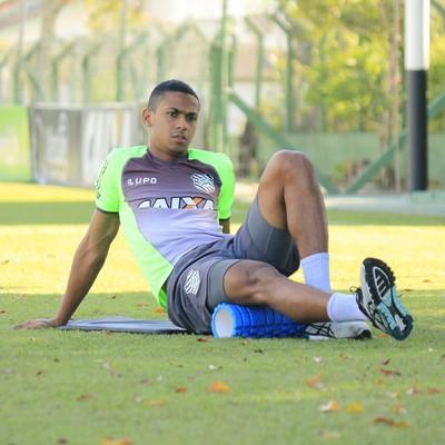 Bruno Alves Figueirense (Foto: Luiz Henrique/Figueirense FC)