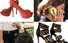 Dos estilosos sapatos de Amora, passando pelas joias chiquérrimas e as bolsas: veja os acessórios que bombaram em Sangue Bom (Foto: Sangue Bom / TV Globo)