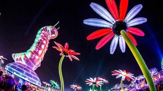edc (Foto: Marc van der Aa / Insomniac (EDC Las Vegas 2015))