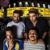 Luiz Gomes & Os Novos Boêmios (Foto: Beto Roma/Divulgação)