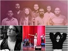 Evento reúne shows de músicas e poesias autorais de artistas do Amapá
