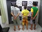 Operação da Polícia Civil prende três pessoas na Região das Missões, RS