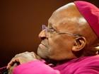Prêmio Nobel da Paz Desmond Tutu é internado com infecção