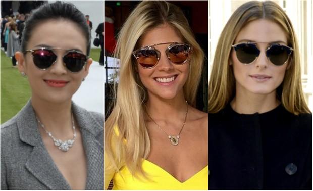 EGO -  Torra-torra das ricas   famosas usam óculos de sol de quase R ... 9ea6471588