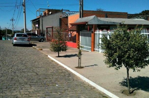 serra gaúcha (Foto: Henrry Palla/Arquivo Pessoal)