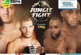 Jungle Fight anuncia edição com três disputas de cinturão em Minas Gerais