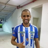 Leonardo Lima (Foto: Gabriel Dantas/GloboEsporte.com)