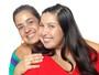 Mariana Xavier sobre câncer da mãe: 'Orgulhosa de como está reagindo'