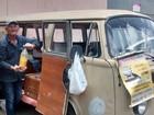 'Food Trucks' já existiam na Paraíba antes de tendência da gourmetização