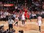 Banco dos Bulls carrega o time em vitória da esperança sobre os Rockets
