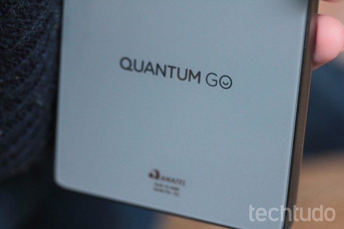 Quantum Go (Foto: Lucas Mendes/TechTudo)