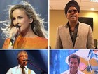 'The Voice Brasil' terá Claudia Leitte e Carlinhos Brown no time de técnicos