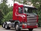 Scania cresce no Brasil, mas cortará produção na Europa