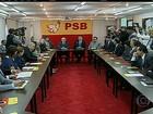 PSB anuncia entrega de ministérios e que vai deixar o governo Dilma