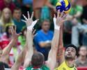 Vissotto diz que vitória sobre a Rússia dá moral para próxima fase do Mundial