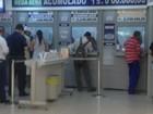 Bolão entre 10 moradores de São José vence aposta da Quina