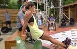 Treinador Márcio Muttuca ensina crossfit para fazer em casa