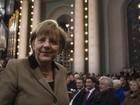 Merkel e Alemanha agradecem a Bento XVI com missa em Berlim