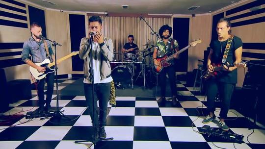 Conheça a banda Sinco, finalista do concurso Brasília Independente