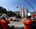 """Ricciardo """"ignora"""" as Mercedes em Mônaco e anota a 1ª pole na carreira"""
