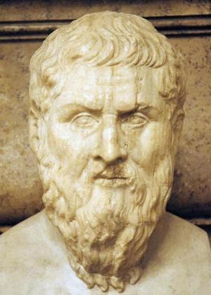 Platão foi um importante filósofo grego (Foto: Reprodução)