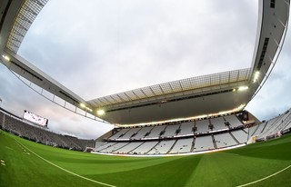 Arena Corinthians final do sub-20 (Foto: Marcos Ribolli)