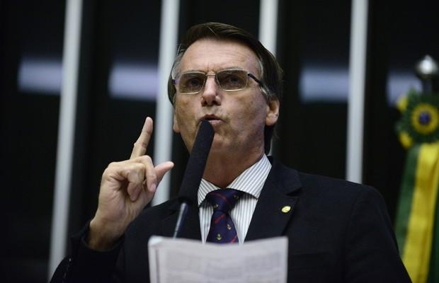 Instituto Herzog manifesta indignação contra declaração de Bolsonaro