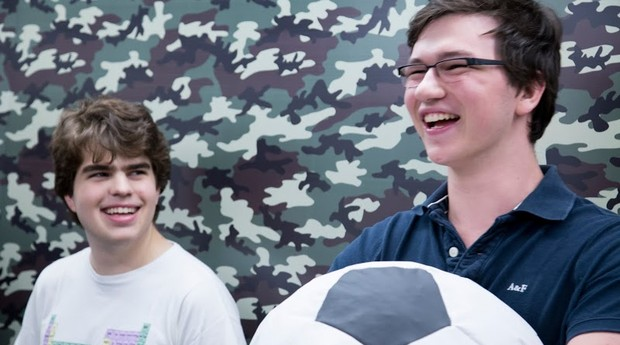 Jovens empreendedores brasileiros são estrelas de evento nos EUA