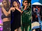 Carnaval sem cordas: veja atrações já confirmadas da 'pipoca' em Salvador