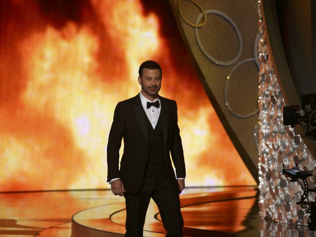 Jimmy Kimmel (Foto: Reuters)