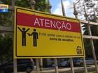 Após assaltos a estudantes, polícia reforça patrulhas em Porto Alegre